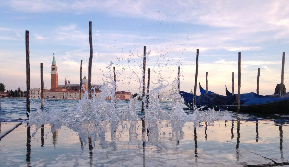 A new wave in our professional world of tourist guides in Venice