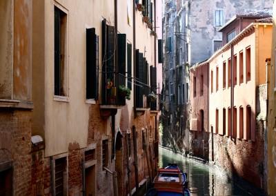 Rio a Venezia