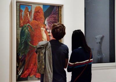 Collezione Peggy Guggenheim, Max Ernst