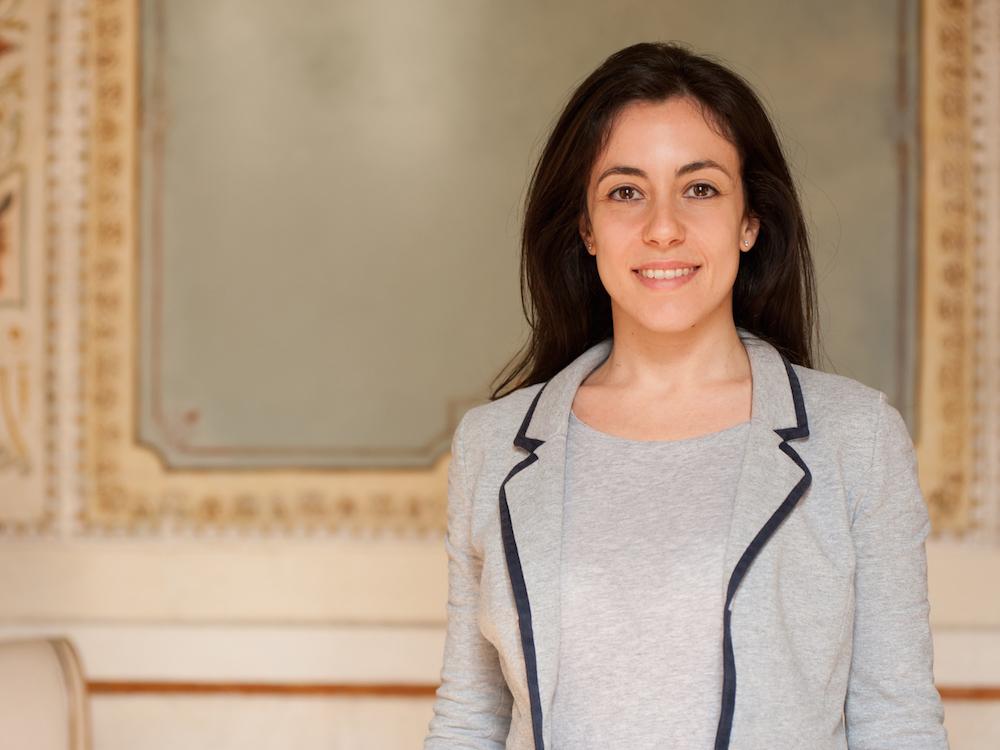 Elena Cattafi