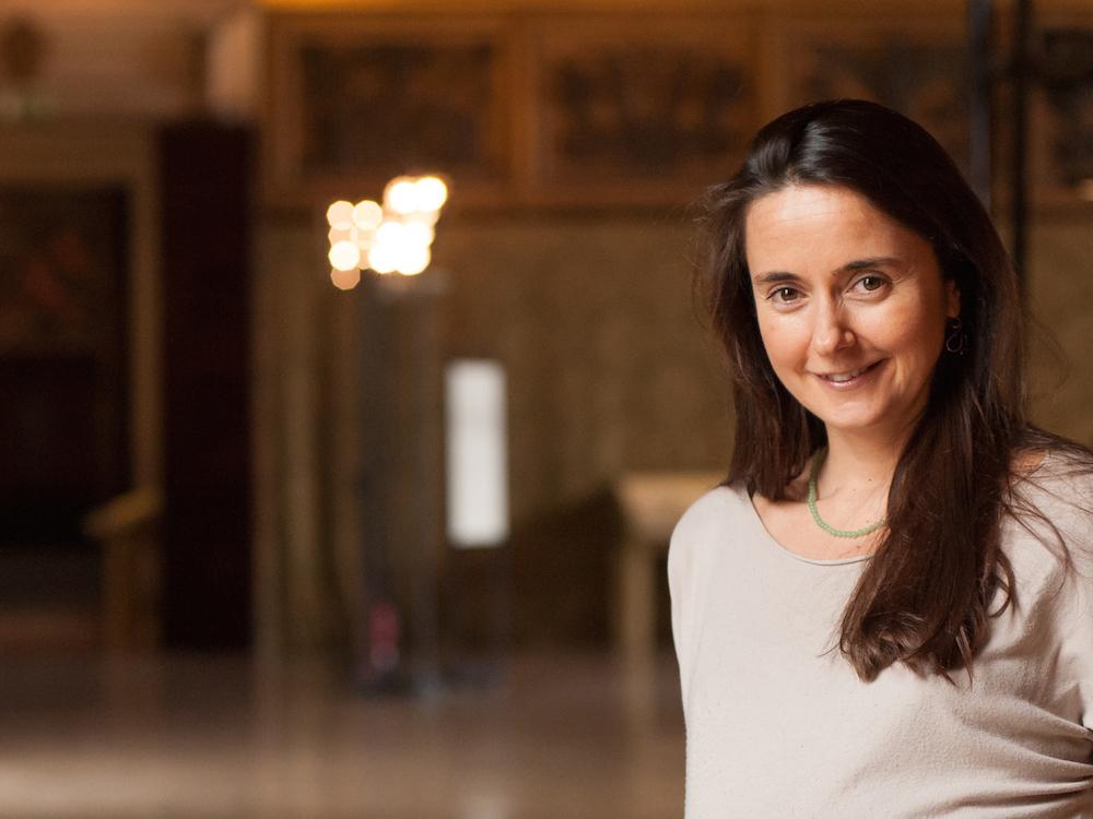 Nicoletta Consentino
