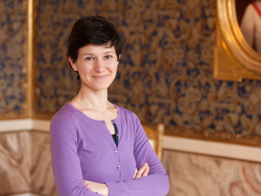 Erika Cornali