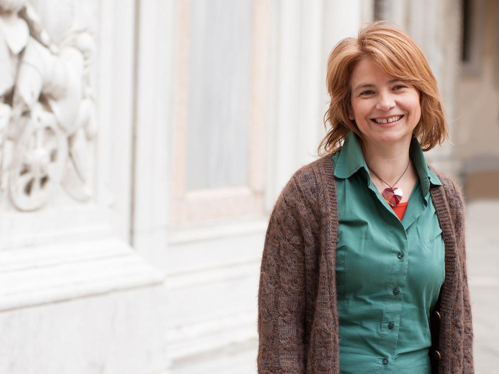 Giuseppina De Vecchi