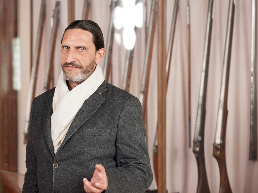 Angelo Del Mestre