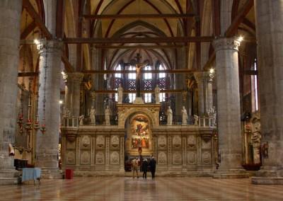 Chiesa di Santa Maria Gloriosa dei Frari
