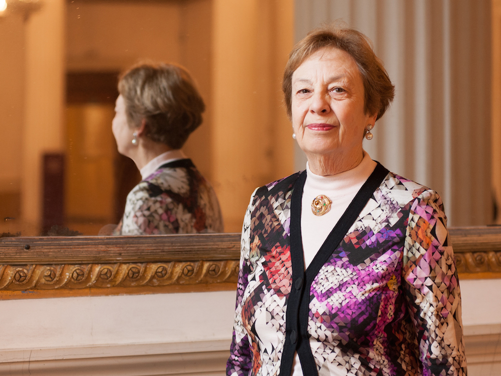 Loredana Giacomini
