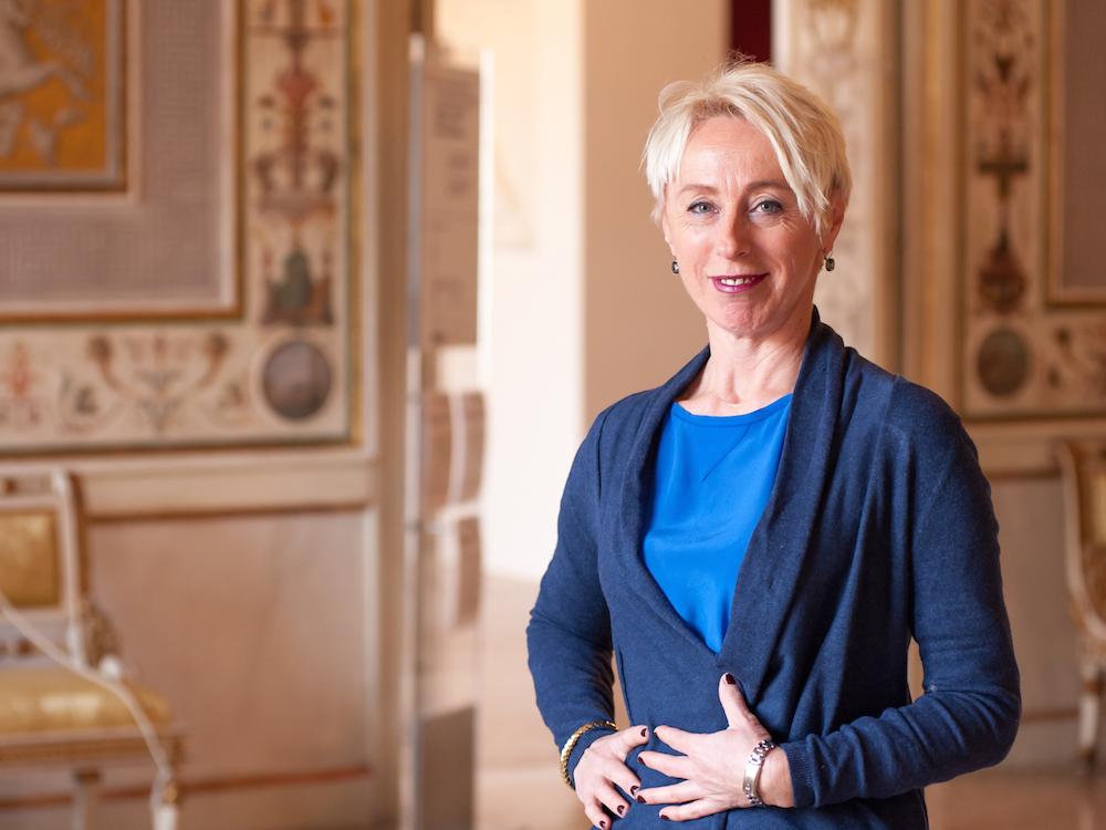 Maria Gorlukovich