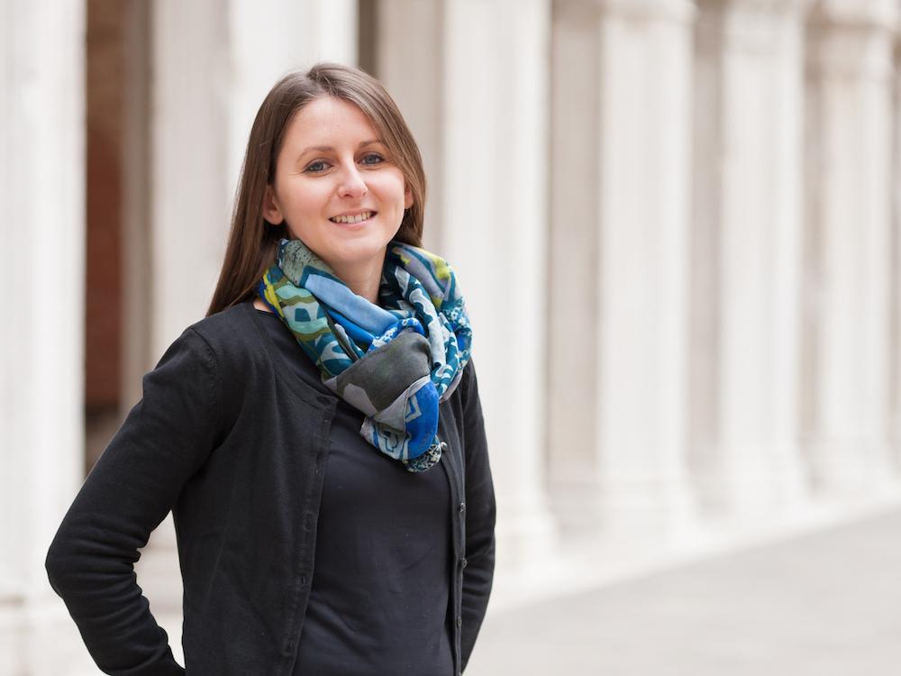 Chiara Maren