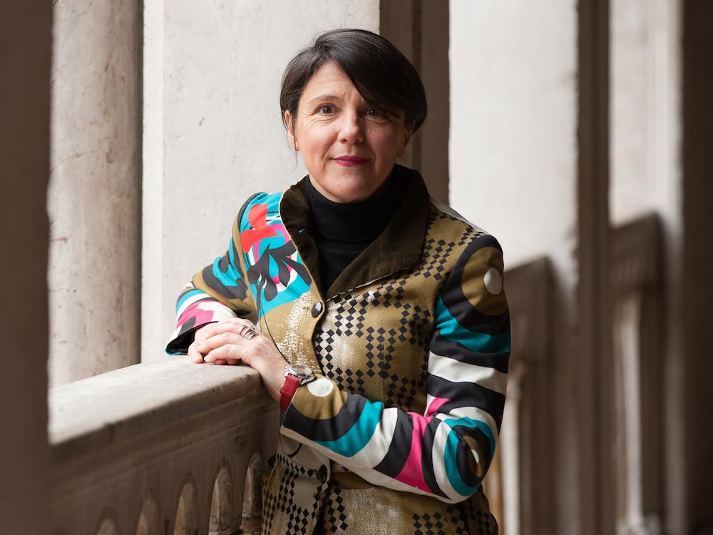 Lucia Pigozzo