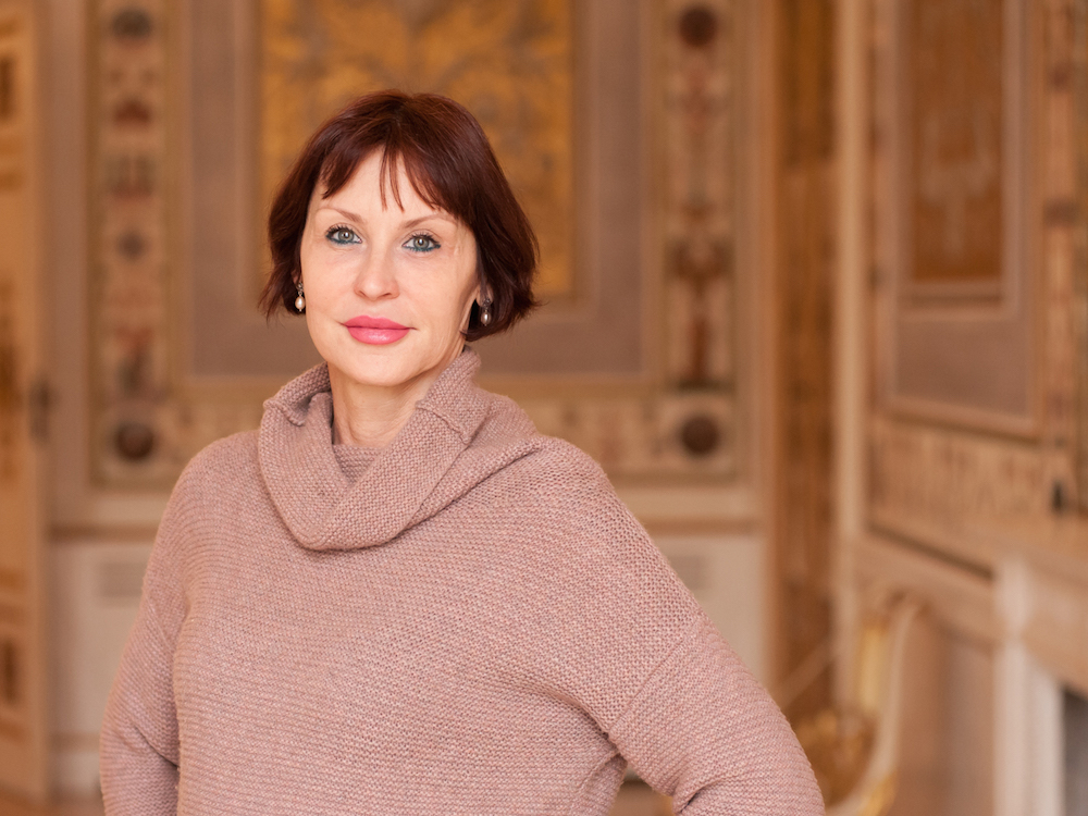 Luigina Romor