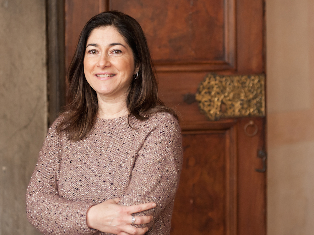 Silvia Ungaro