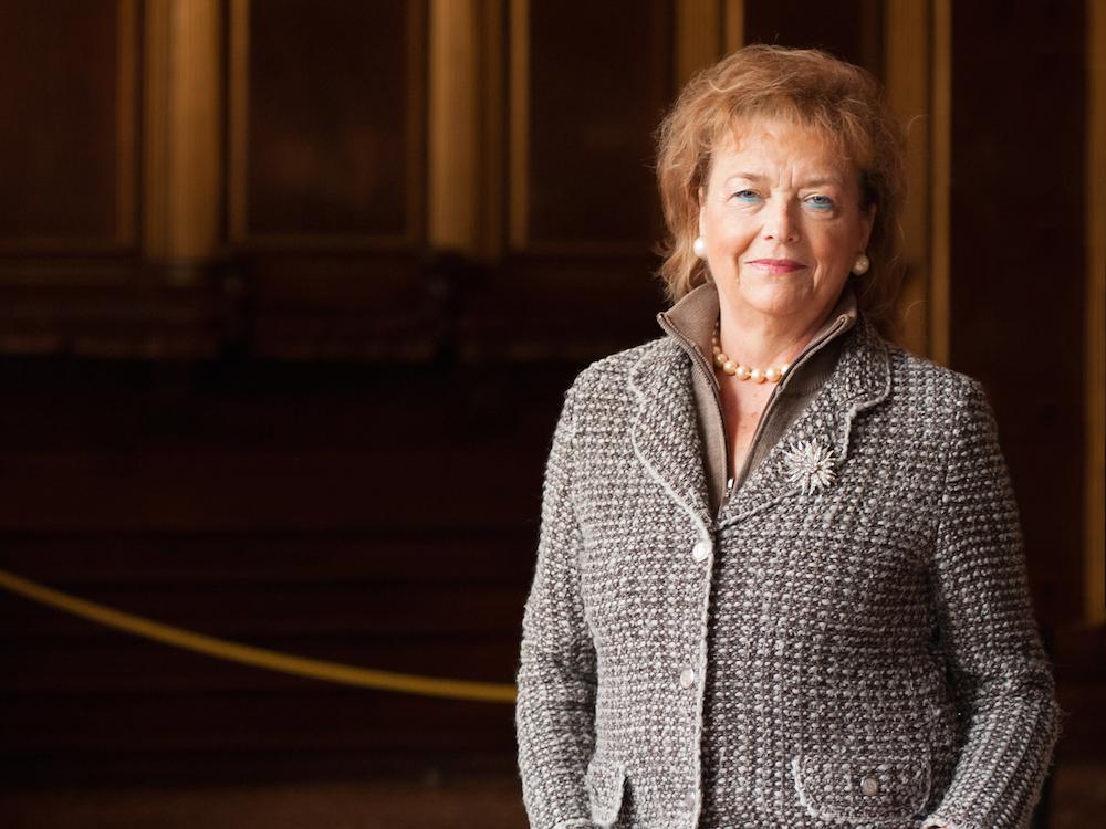 Franca Scoria Zanchi