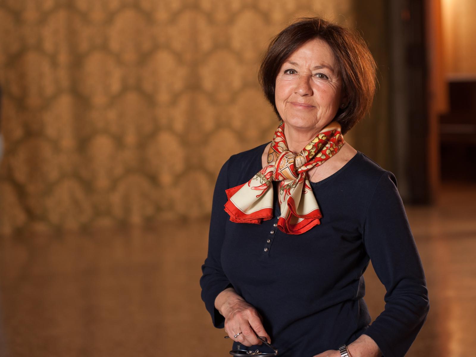 Rosanna Giannotti