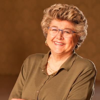 Giuliana Rusca