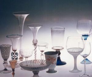Il rito dell'aperitivo e il vetro