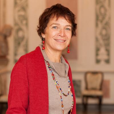 Maria Grazia Gagliardi