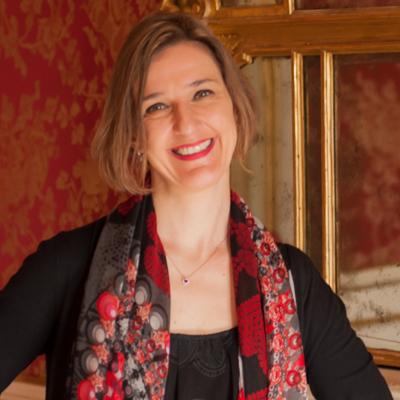 Monica Gambarotto
