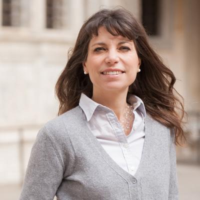 Cristina Gregorin
