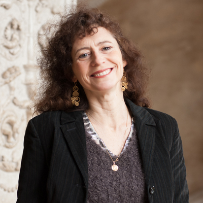 Sabine Clarisse Grimal