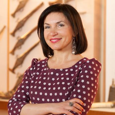 Veronika Kareva