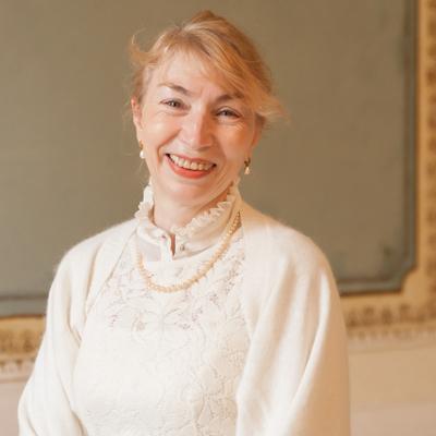 Véronique Magrini