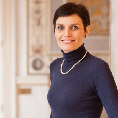Nadia Mazzon