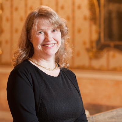 Susan Ruth Steer