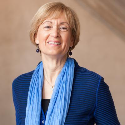 Cristina Taddeo