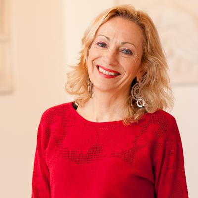Anna Maria Venier