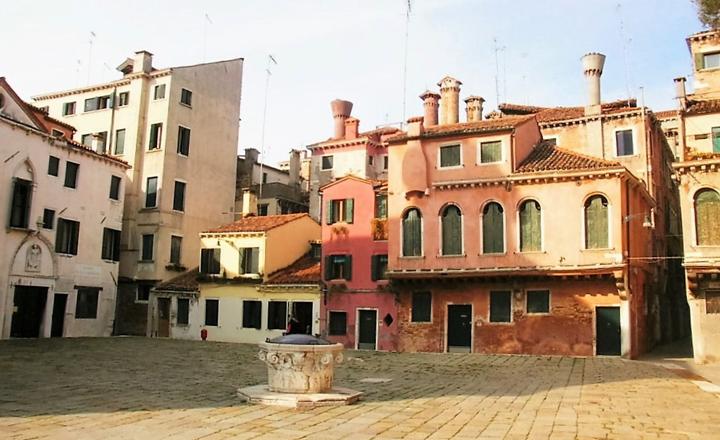 Venezia, Campo della Maddalena