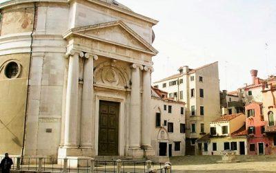 Il campo della Maddalena a Venezia
