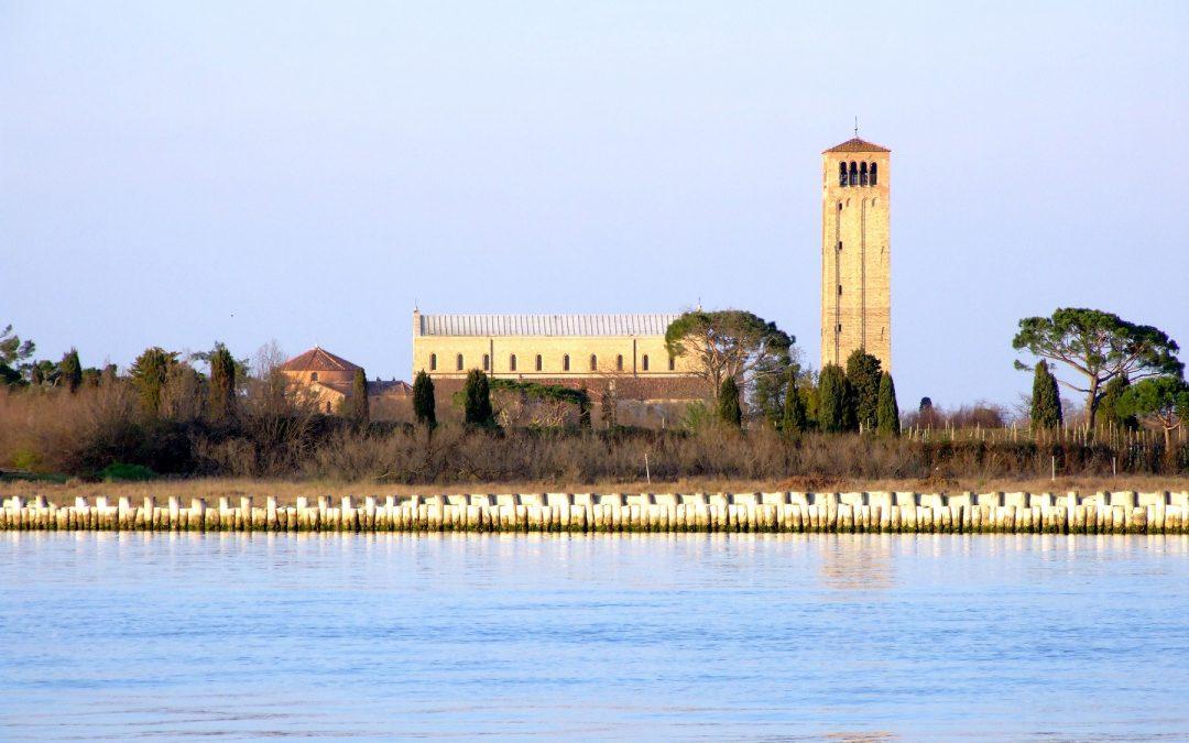 La magia dell'isola deserta di Torcello