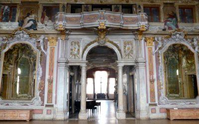 Ca' Zenobio et le Collège arménien de Venise