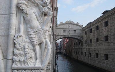 Una visita a Palazzo Ducale: per vedere dove batte il cuore di Venezia