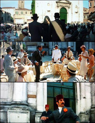 Indiana Jones e l'ultima crociata di Steven Spielberg
