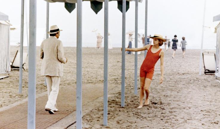 Morte a Venezia di Luchino Visconti
