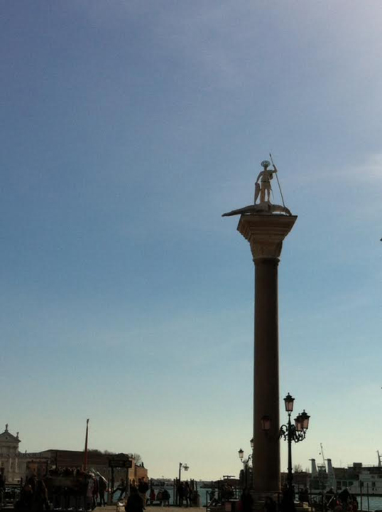 colonna di San Teodoro,
