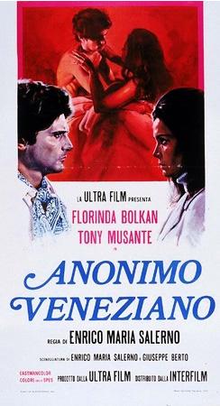 Wie viele Filme wurden in Venedig eigentlich gedreht?