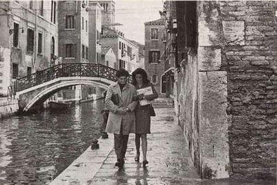 Anonimo Veneziano di Enrico Maria Salerno