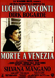 Morte a Venezia di Luchino Visconti