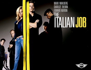 The Italian Job di F. Gary Gray