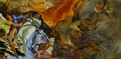 Un orphelinat, la musique et son église: la Pietà