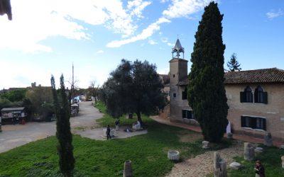Un ricordo di Torcello