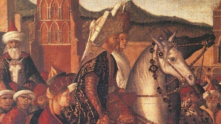 Konji i Venecija