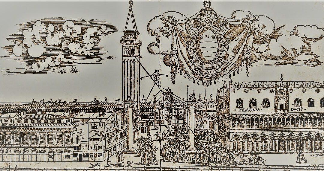 Le Carnaval de Venise et sa fête