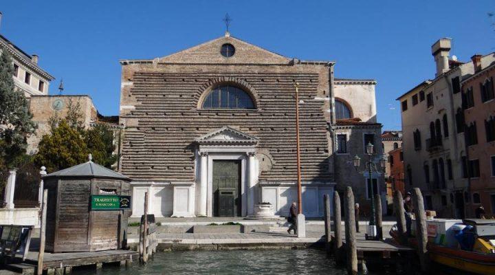 The secrets of Venetian churches – San Marcuola