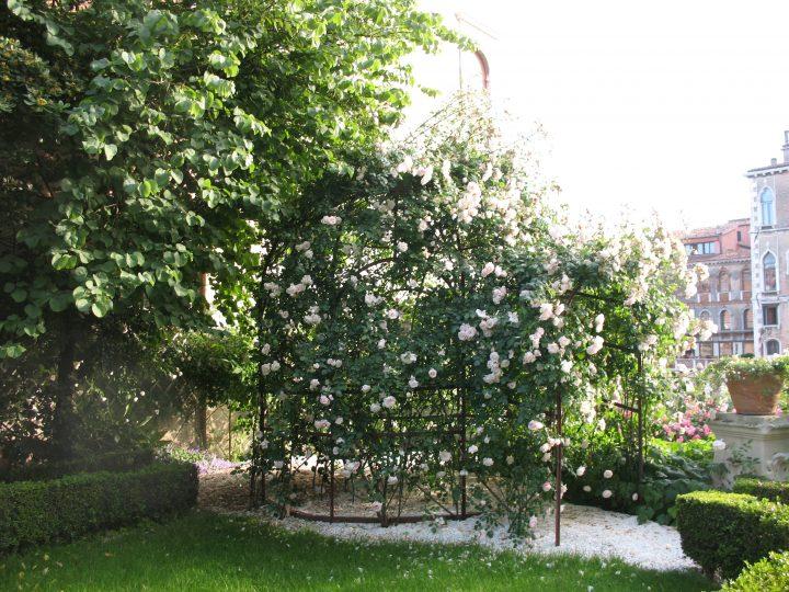 Der Barnabò-Garten: Danke, liebe Anna!
