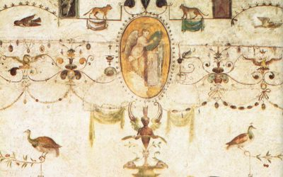 Le grottesche di palazzo Grimani a Venezia