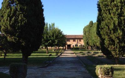 Le jardin potager du couvent du Rédempteur