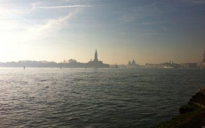 L'Adriatico, un anello, Venezia e il Doge